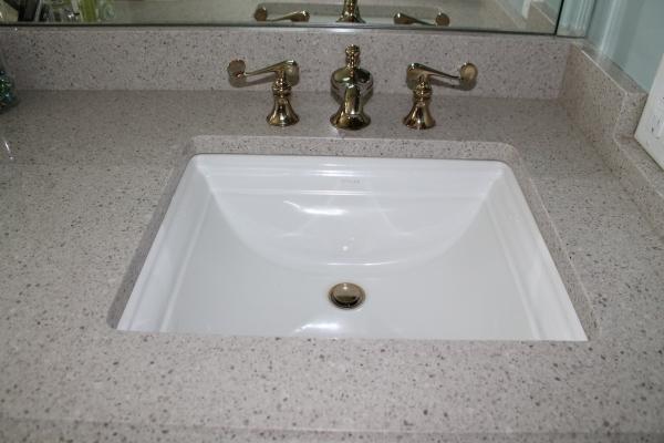 Bathroom Countertops All Stone Tops